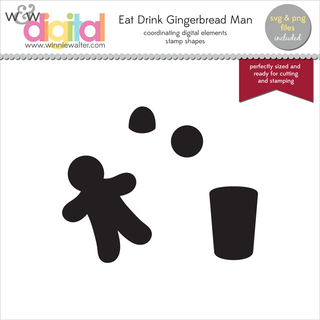 w&w_EatDrinkGingerbreadMan_DigitalElements