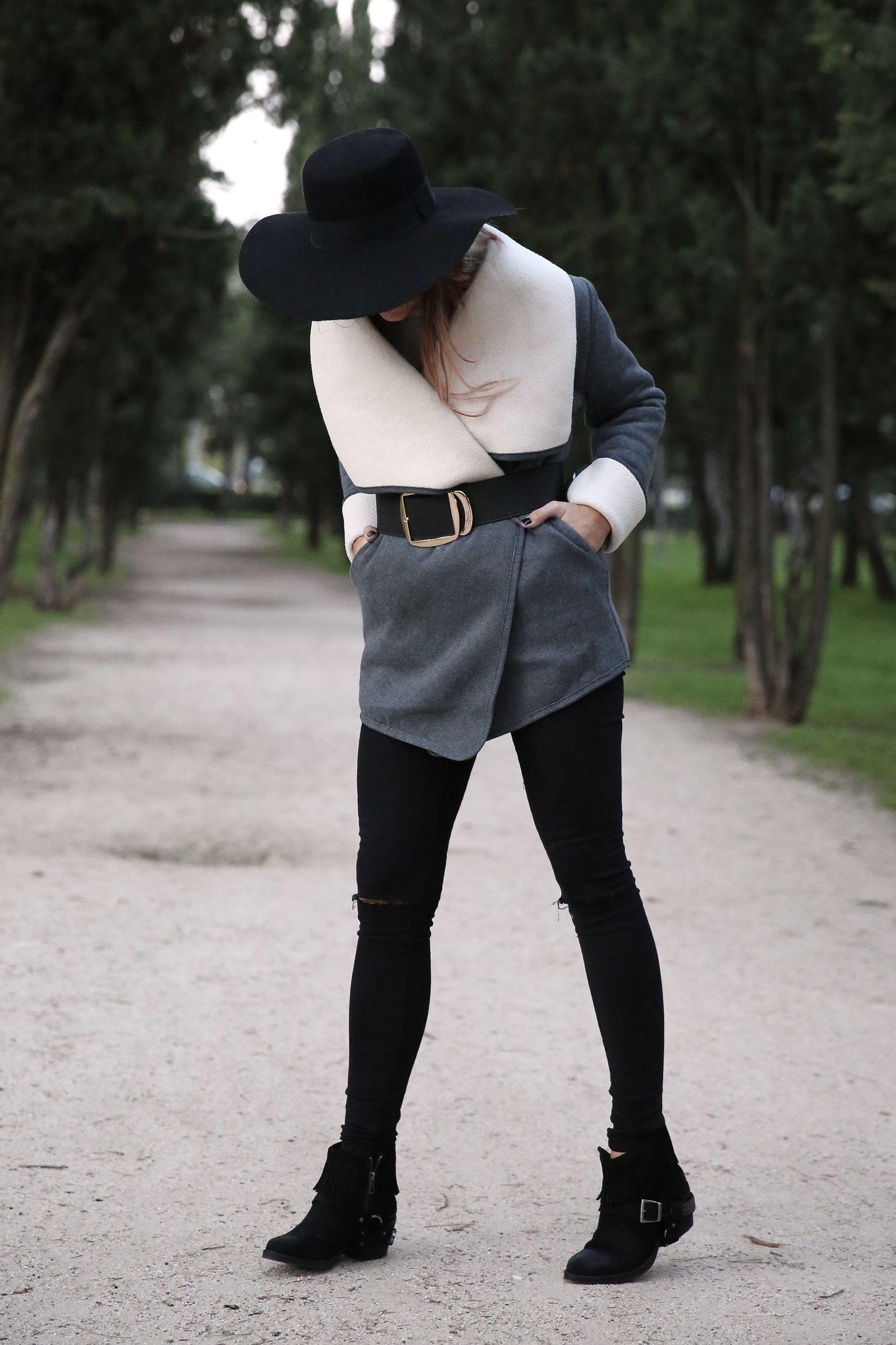 trendy_taste-look-outfit-street_style-ootd-blog-blogger-fashion_spain-moda_españa-abrigo_borrego-borreguillo-otoño-frio-cold-hat-sombrero-boho-hippie-steve_madden-skinny_jeans-pitillos-fall-5