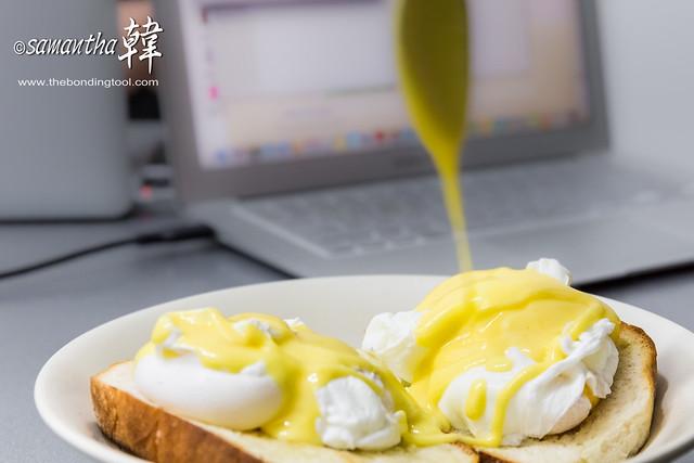 Eggs Benedict Amp Gordon Ramsay S Hollandaise Recipes The