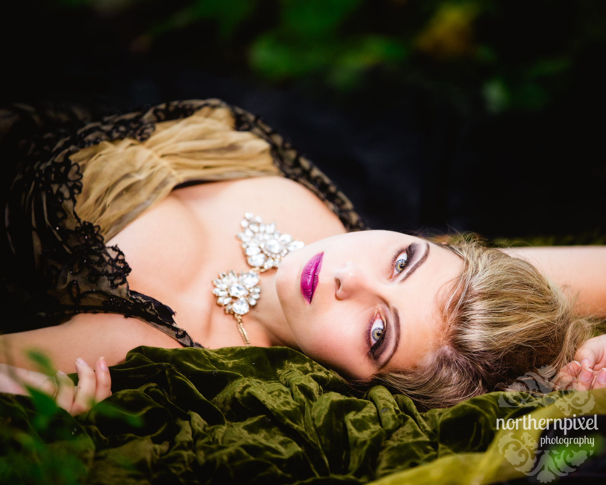 Fashion Photography - Prince George British Columbia