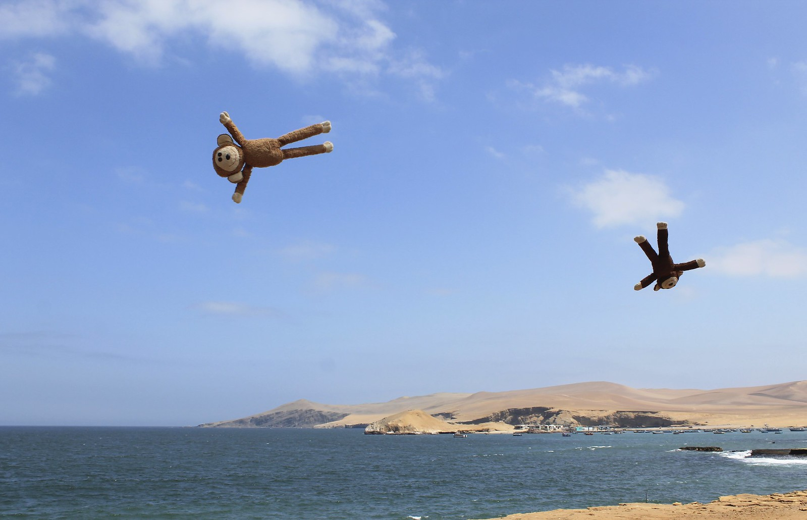FlyingMonkeys