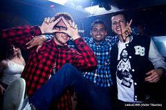 Rock2Rock @ Wonka Bar/Curitiba (05/out/2013)