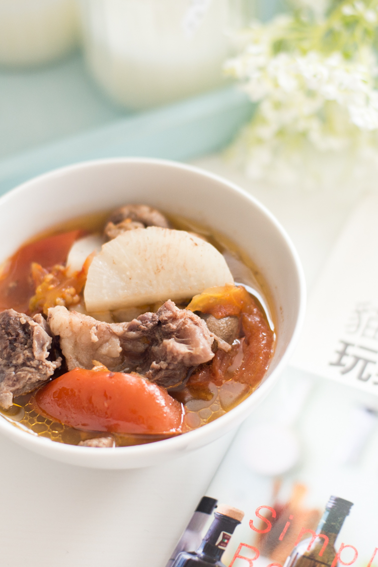 Cook at Home Beef Soup| MUCstyle by Fanning Tseng_-2