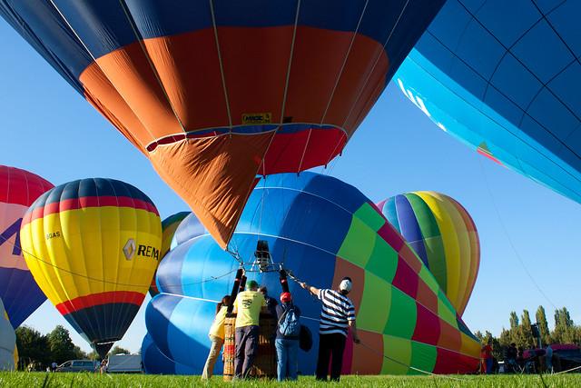 Balloons Festival 1