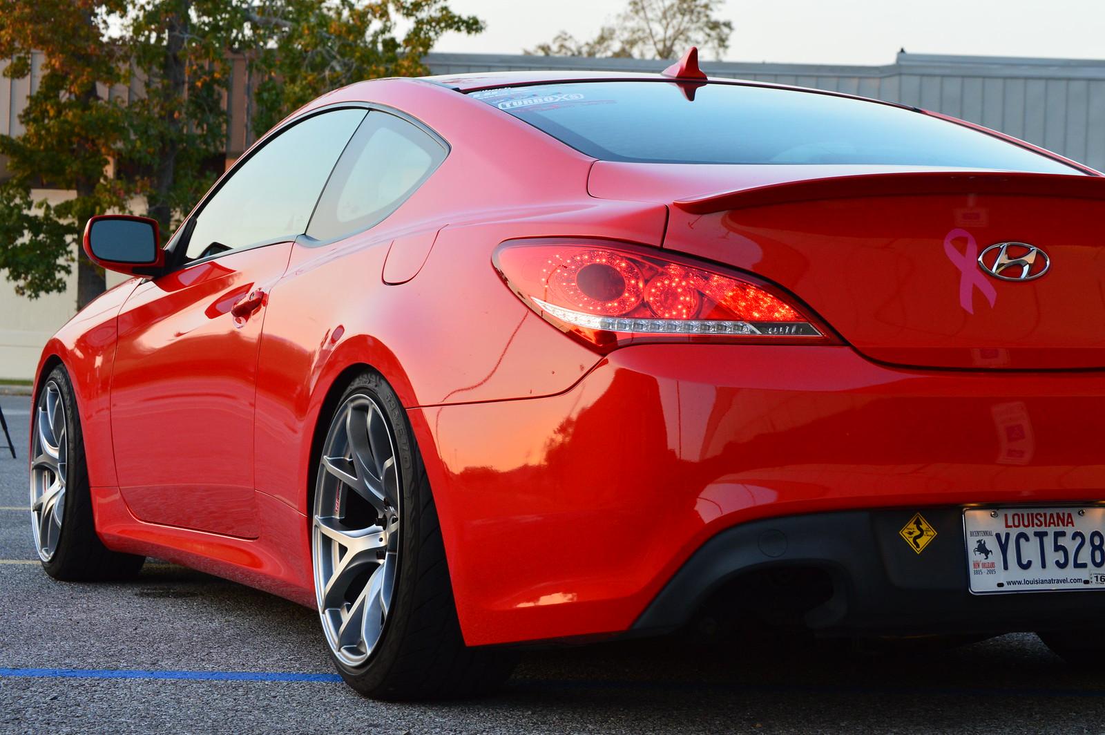 Ssr Gtv03 Hyundai Genesis Forum