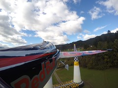 Start Gate, GoPro Hero4