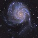 M101 from SRO (13.5h) by pfile