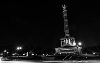 Siegessäule, Berlin, Germany