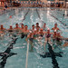 TRU WolfPack and Kamloops Classic Swimmers (Oct 30, 2014 Larry Read)