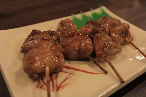 小情侶慶生聚餐的便宜美食餐廳-高雄松江庭日本料理專賣店 (5)