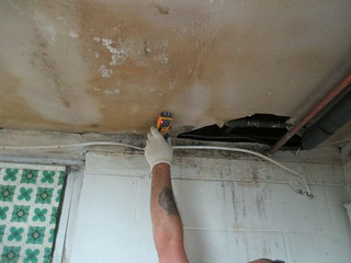 Mold Removal and Water Damage in Bristol PA (1)