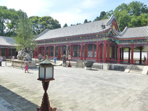Beijing-Benevolence-Longevity Hall (2)