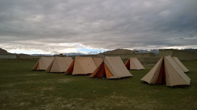 Shenmuda Camp