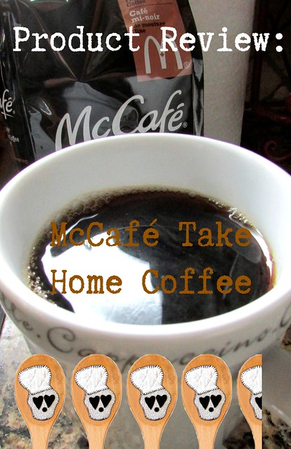 Product Review: McCafé Take Home Coffee