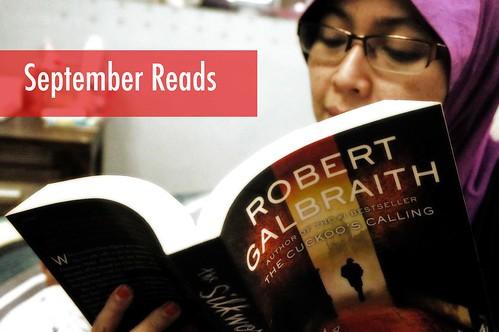 September-reads