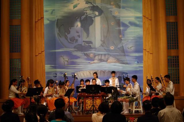 20140928,東中參加慈濟921十五年感恩音樂會 - 020