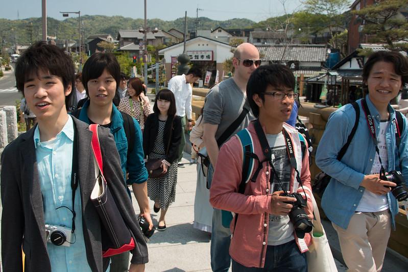 新歓撮影会(2010年)