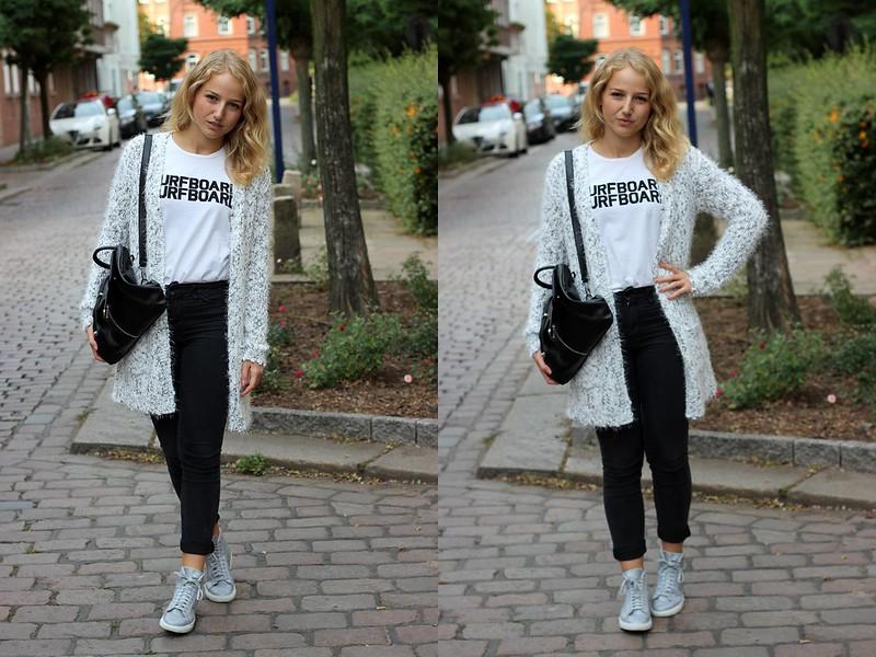 Orsay und Nikes
