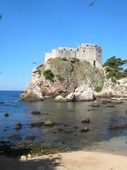 Lovrijenac, Dubrovnik, Croatia