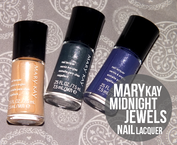 mary kay midnight jewels collection nail lacquers (1)