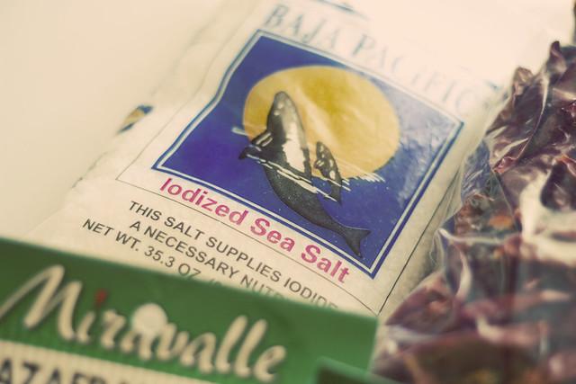Sea Sal