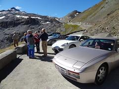 Near Summit of Stelvio Pass (1)