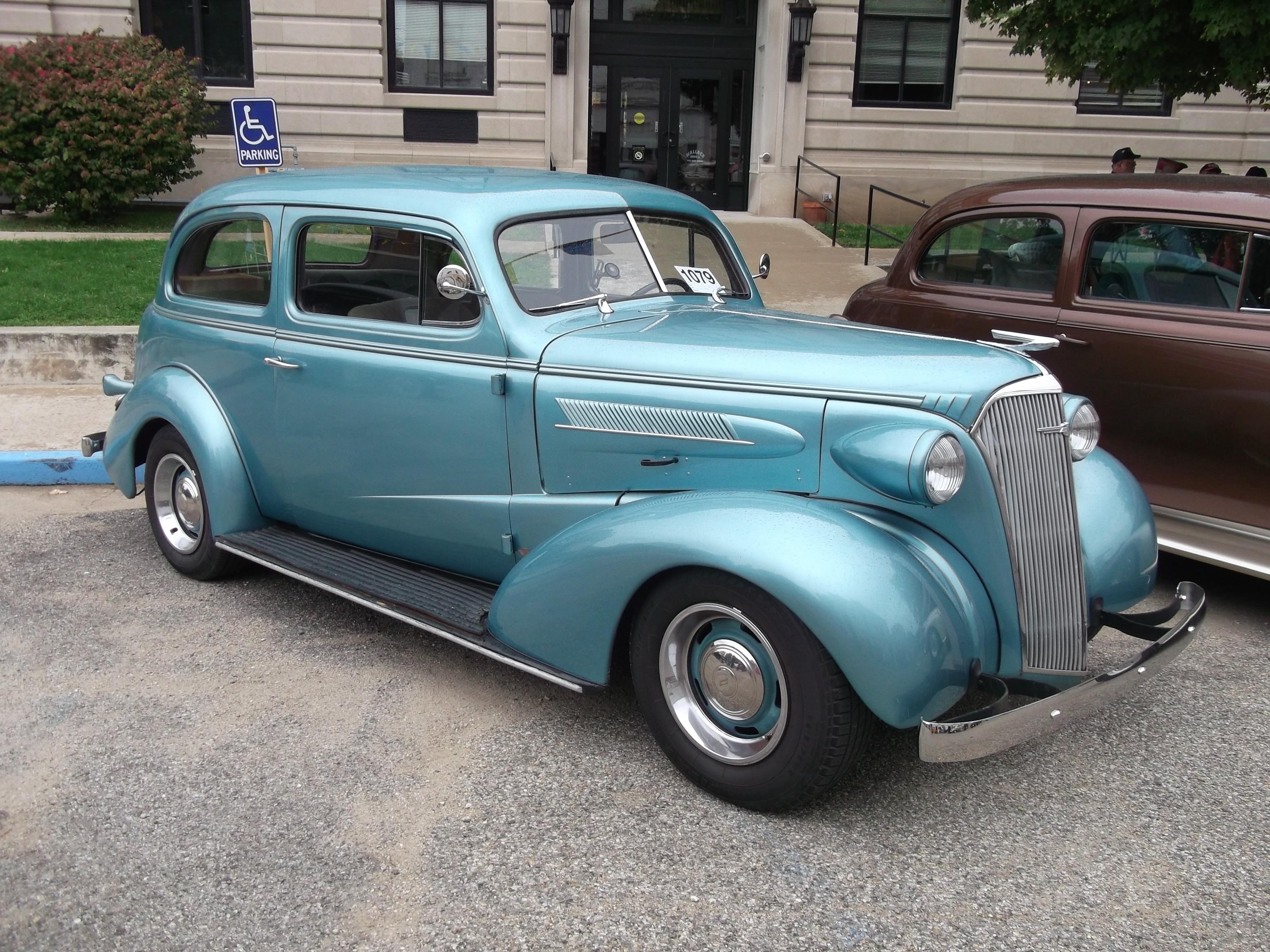 1937 chevy 2 door sedan flickr photo sharing for 1937 chevy 2 door coupe