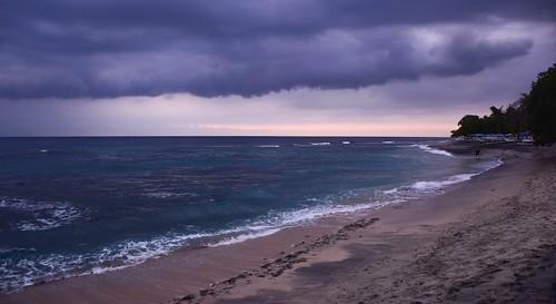 sunset beach indonesia island plage lombok coucherdesoleil senggigi indonésie lombokstrait mangsit ilesdelasonde détroitdelombok