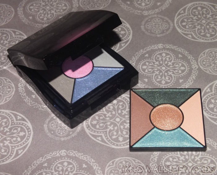 Mary Kay Midnight Jewels Eye Colour Palettes (1)