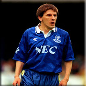 Picture of Peter Beardsley
