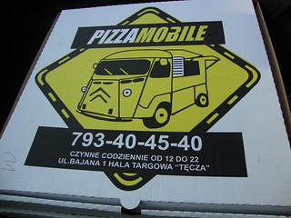 Pizza Mobile