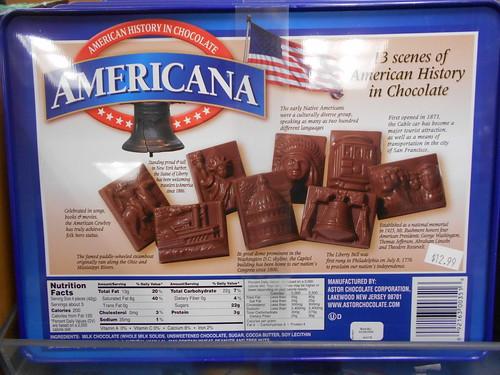 Chocolate Americana (2)