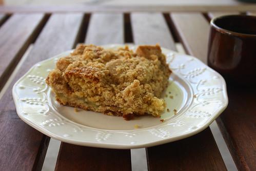2014.10_rhubarb coffee cake