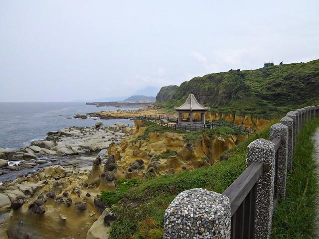 基隆-和平島(海角樂園)