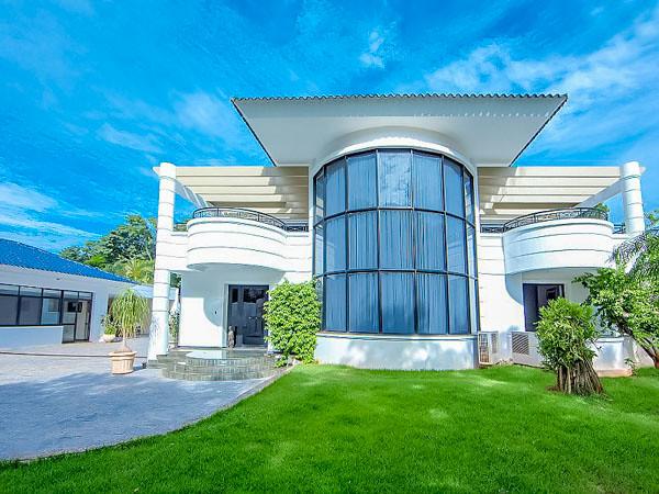 Gardenia Boshor Boutique Guest House