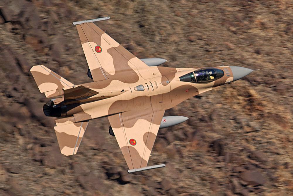 القوات الجوية الملكية المغربية - متجدد - 15306873557_bfcdeaf3f4_o