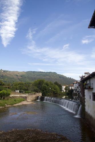 Puente en Elizondo