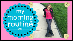 Thumbnail image for My Morning Routine