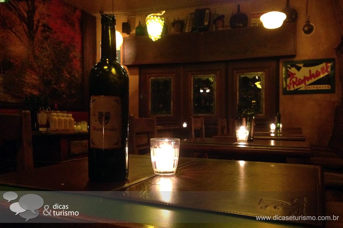 Restaurant Week - Robin des Bois 7