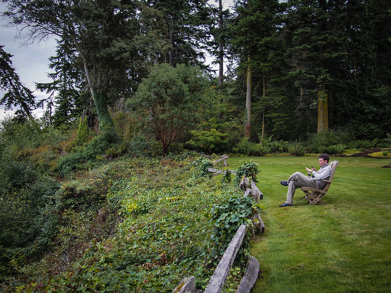 Olympic Peninsula - Colette's Bed and Breakfast