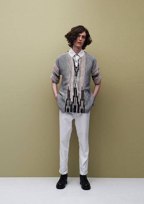 SS15 Tokyo AYUITE001_Reuben Ramacher(Fashion Press)
