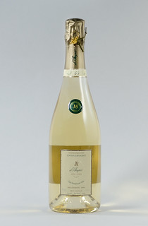La bottiglia del 35° Anniversario