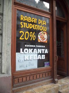 Lokantka Kebab