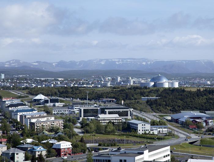 Reykjavik alto5