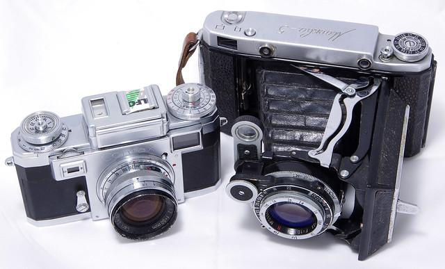 Leica M Entfernungsmesser Justieren : Mittelformat nach altfaltersitte klassische mf falter im einsatz