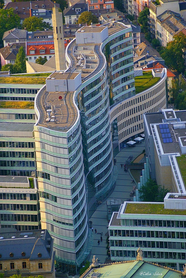 Frankfurt Views  (4)