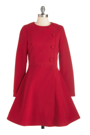 kling coat