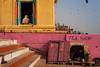 Colors, Varanasi