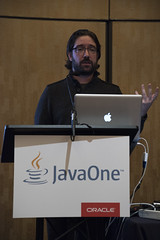 Charles Nutter, CON3979 Going Native: Bringing FFI to the JVM, JavaOne 2014 San Francisco