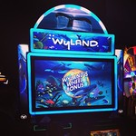 Uusia automaatteja Casino Helsingissä, pelattavissa 17.10.  Euroopan kasinoilla suosiota kerännyt Wyland: - Minimipanos 0,6 € - Bonukset näkyvät isolla screenillä - Community bonus, mikäli vieruskaveri pääse bonukseen myös sinulla on siihen mahdolisuus  #